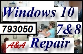 Best Windows 10 Computer Upgrades, Repairs, Installs in Telford