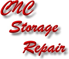 About Telford CNC Storage Repair