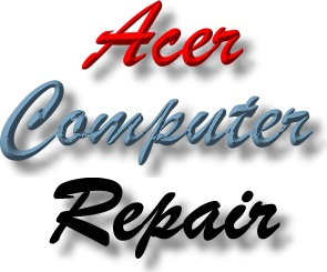 Acer Shropshire Fast Computer Repair Telford Contact Phone Number