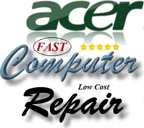 Telford Acer Computer Repair Contact Phone Number