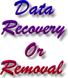 Dell Laptop and Dell PC Data Removal in Telford