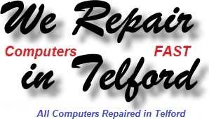 Fast High Quality Telford Packard Bell Computer Repair