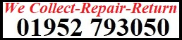 Telford Laptop Screen Repair Phone Number