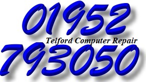 Telephone Telford Laptop Fan Repair - Replacement