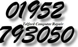 Phone Telford Laptop Data Recovery, USB Drive Data Recovery