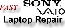 Telford Sony Vaio Laptop Repair