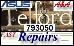 Asus Telford Best Laptop Repair- Asus Telford PC Repair