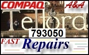 Compaq Telford Shropshire Laptop Repair - Compaq Telford PC Repair