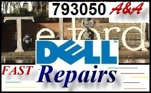 Dell Telford Laptop Repair and Dell Telford PC Repair