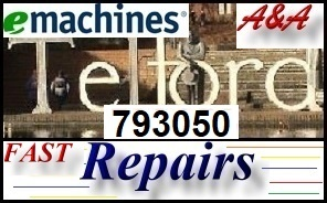 eMachines Telford Laptop Repair eMachines Telford PC Repair