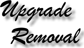 Windows 10 upgrade removal - Windows 10 downgrade
