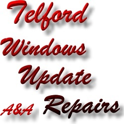 Samsung Telford Windows Update Repairs